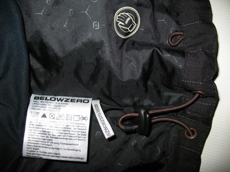 Куртка BELOWZERO mission lady  (размер S/M) - 11