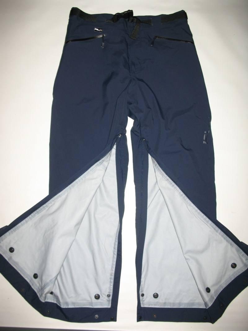 Штаны RLX membrain pants (размер M) - 1