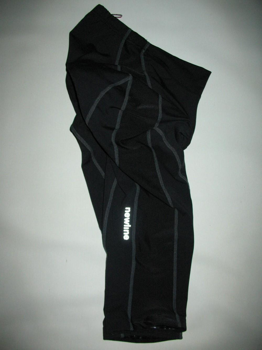 Велошорты NEWLINE cycling shorts lady (размер S/M) - 1