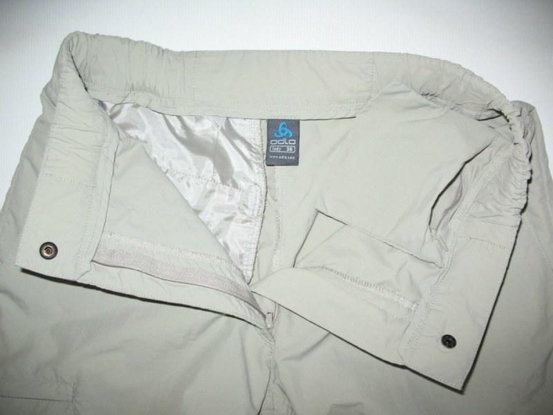 Штаны ODLO pants lady   (размер 36-S/M) - 5