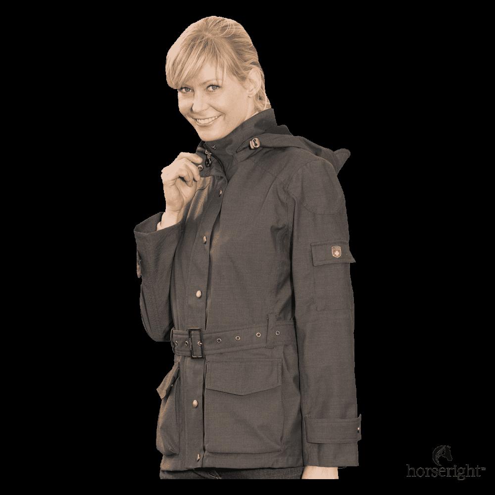 Куртка WELLENSTEYN barbados jacket lady (размер S) - 12