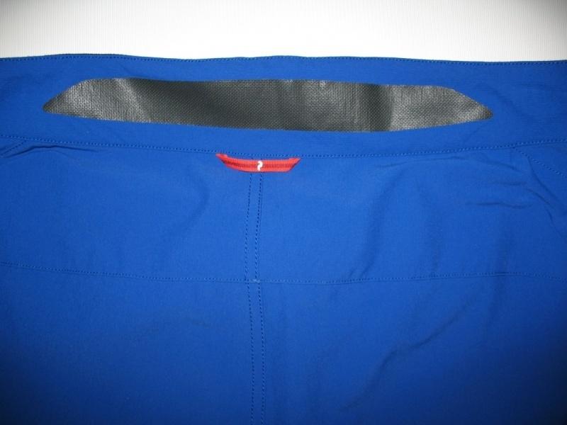 Шорты PEAK PERFOMANCE waikato shorts (размер XXL) - 12