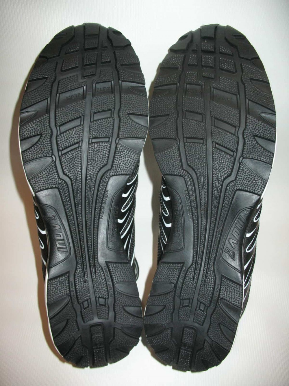Кроссовки INOV 8  f-lite195 cross-training shoe (размер US12,5/UK11,5/EU46,5(на стопу до   305 mm)) - 8