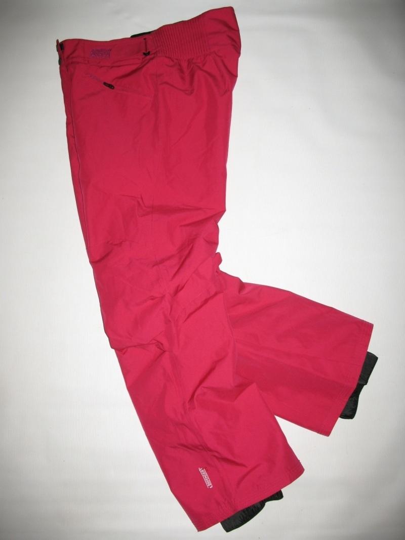 Штаны EIDER La Molina ski/board pants lady (размер 38/M) - 9