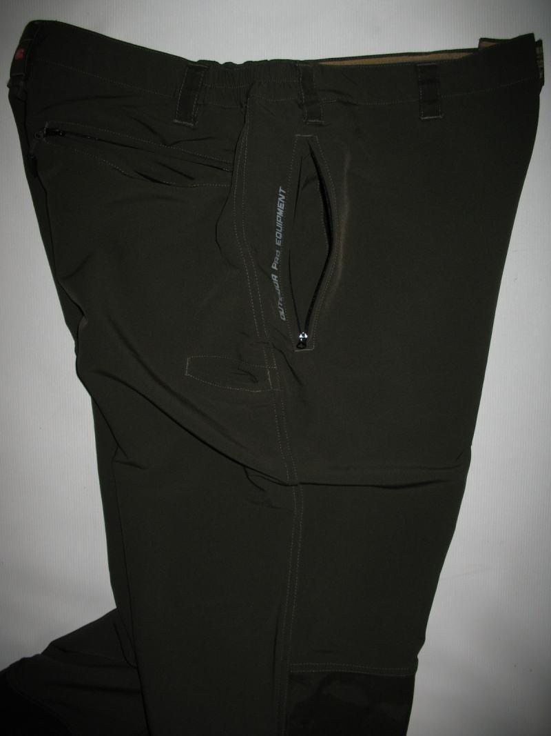 Штаны HARThunting Rando pants (размер 54/XL) - 8