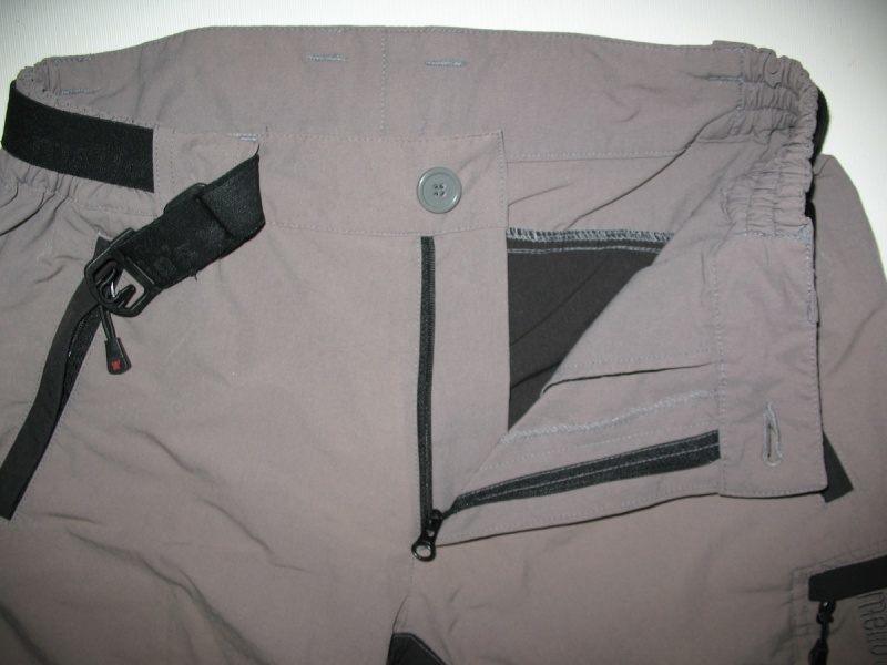 Шорты MELLO'S shorts lady (размер 38-S) - 4