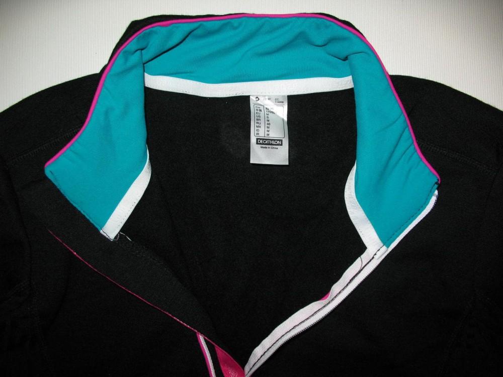 Кофта WEDZE xwarm jersey lady (размер S/М) - 4