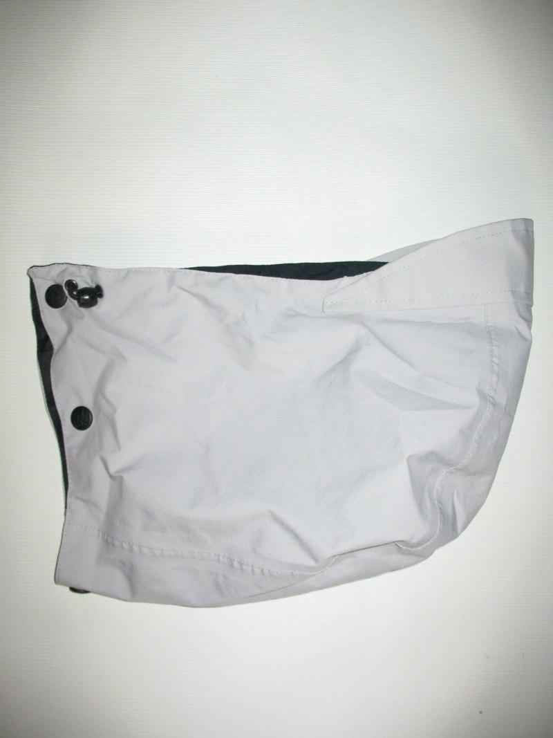 Куртка SALEWA gtx jacket   (размер S) - 12