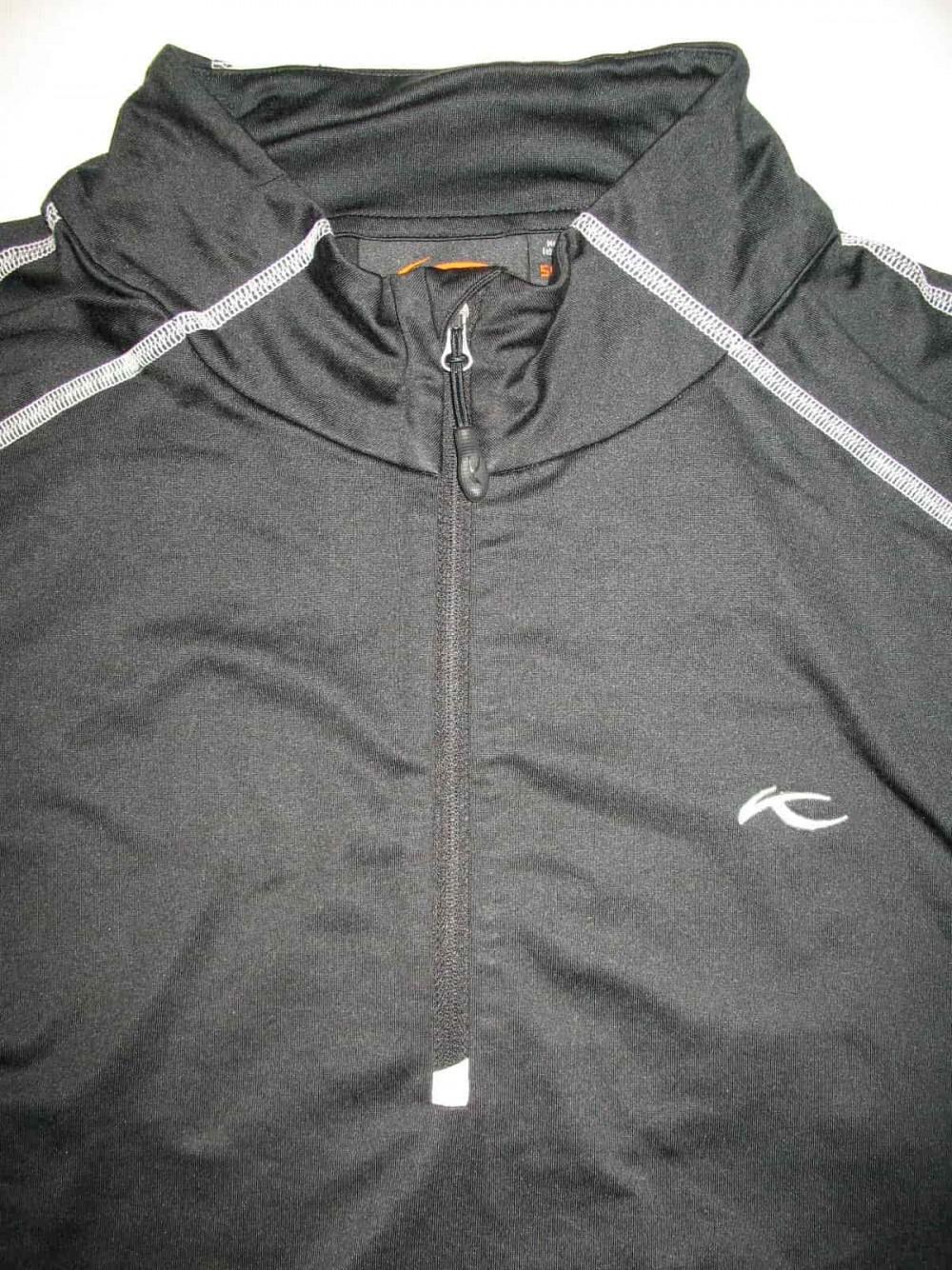 Кофта KJUS fleece midlayer jersey (размер 56-XXL) - 2