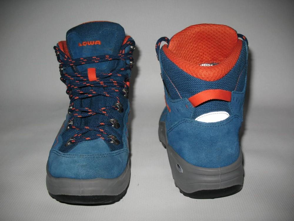 Ботинки LOWA kody III boots lady (размер US6,5/UK5,5/EU39(на стопу 245-250 mm)) - 9