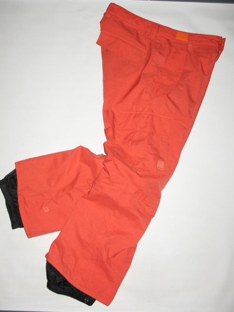Штаны QUICKSILVER porter pants (размер L) - 8