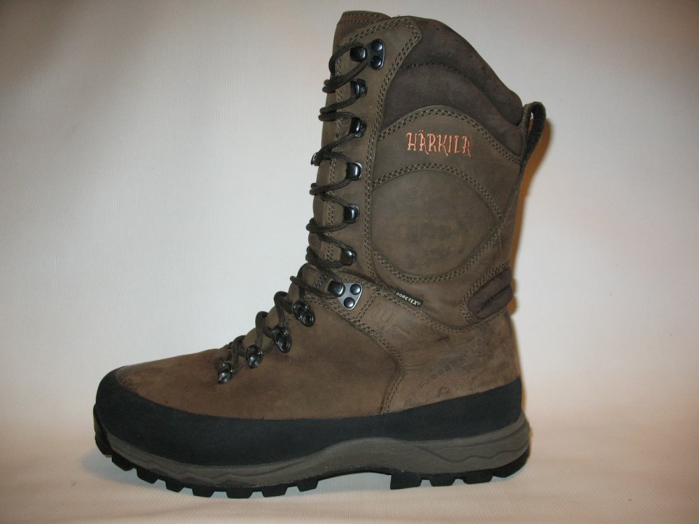 Ботинки HARKILA pro hunter GTX 12 hunter boots (размер UK9/US10/EU43(на стопу до 275 mm)) - 1