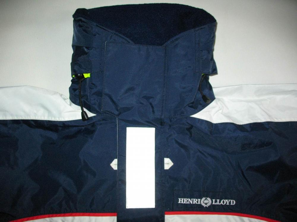 Куртка HENRI LLOYD CT1000 Yachting Jacket (размер S) - 3