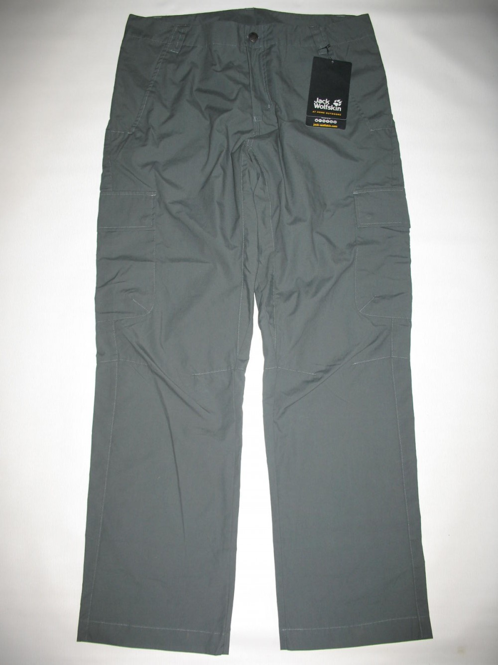 Штаны JACK WOLFSKIN North evo pants (размер 50/L) - 4