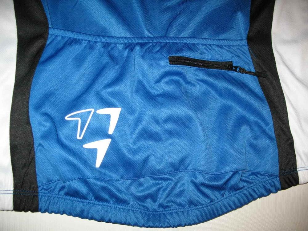 Кофта ASTRAL biking fleece jersey (размер M) - 6
