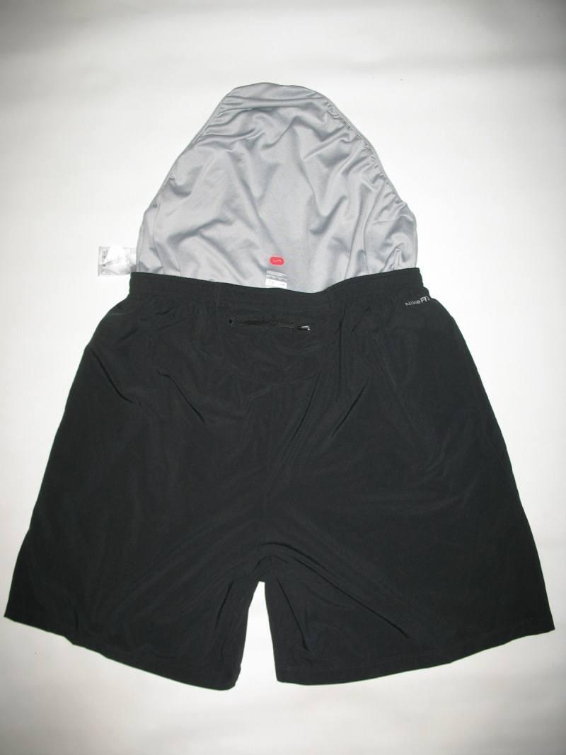 Шорты NIKE running shorts (размер XL) - 6