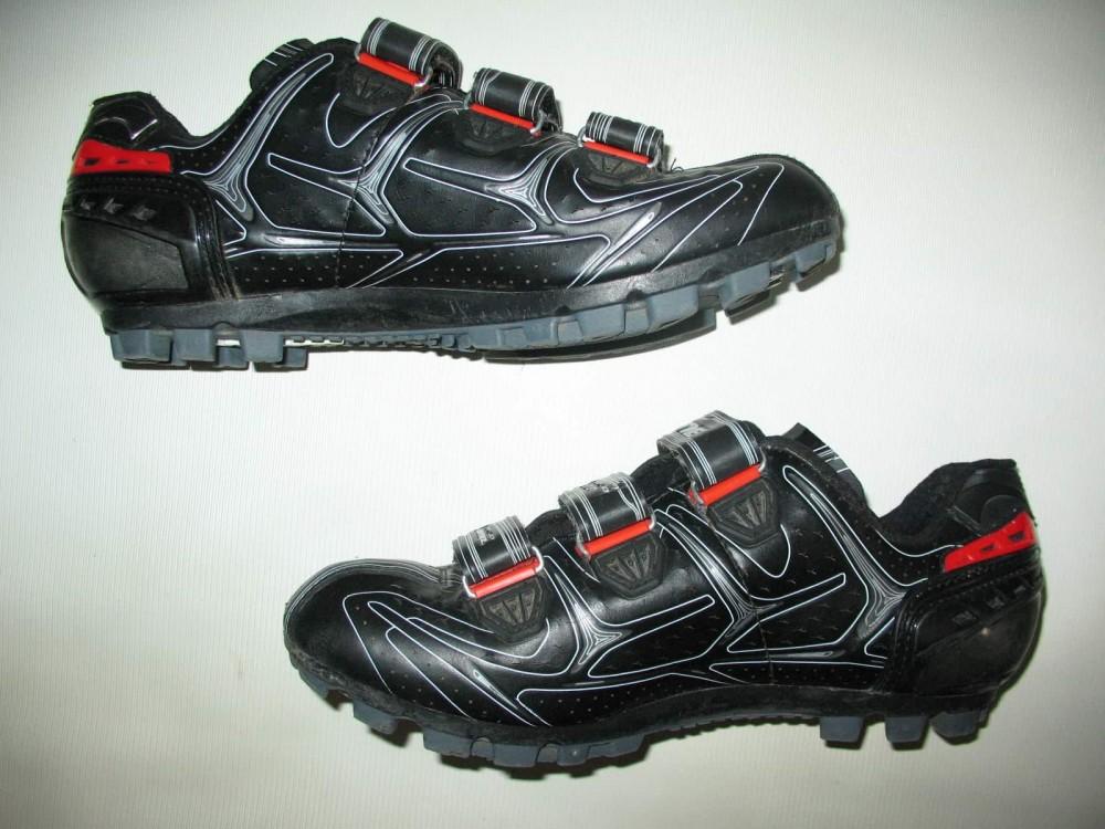 Велотуфли GAERNE mtb shoes (размер US9/UK8,5/EU43(на стопу 270 mm)) - 3