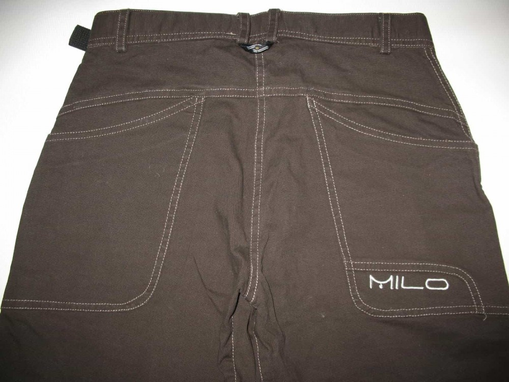 Штаны MILO loyc pants lady (размер S) - 10