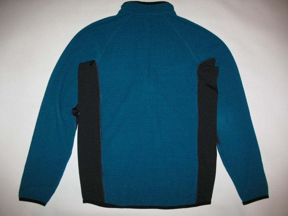 Кофта ROAD MAP polartec jacket (размер S(реально M/L)) - 1