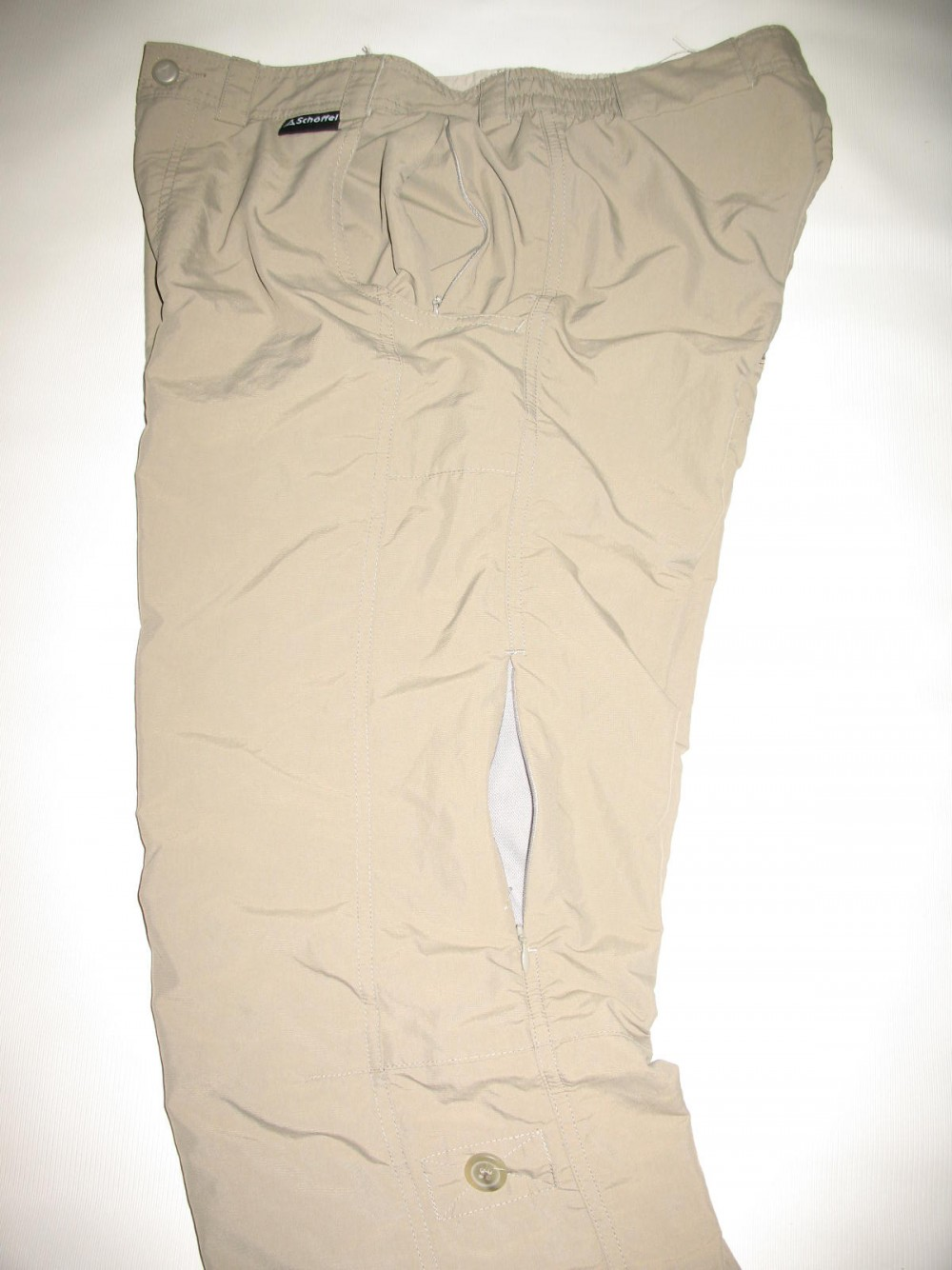 Штаны SCHOFFEL outdoor pants (размер 48/L) - 6