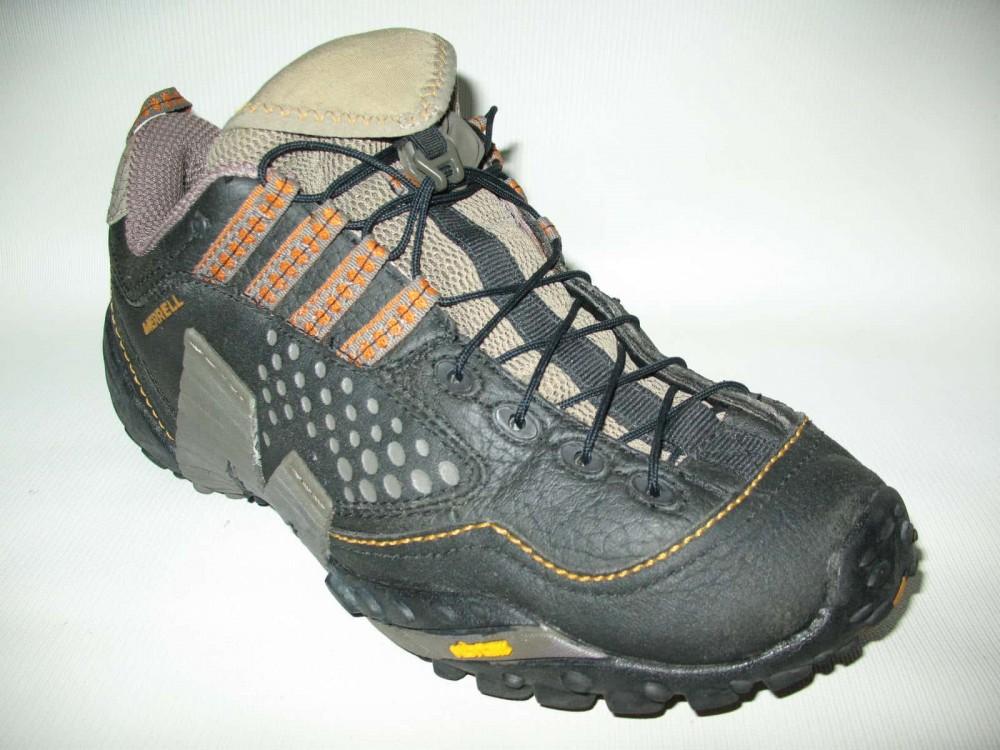 Кроссовки MERRELL witness sport shoes (размер UK7/US7,5/EU41(маломерят(на стопу 250mm)) - 1