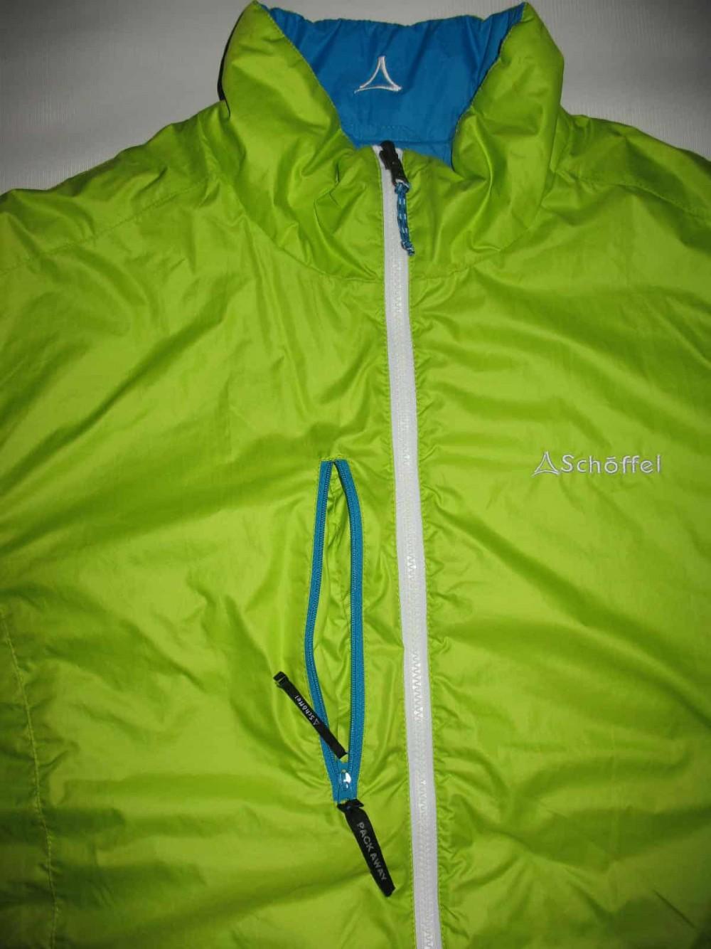 Куртка SCHOFFEL Tobin jacket (размер 56/XL) - 11