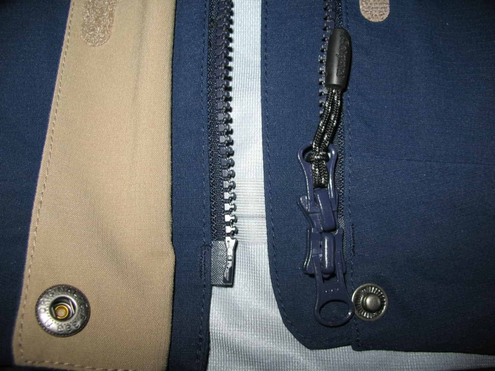 Куртка BERGANS litlos sky jacket lady (размер S) - 8