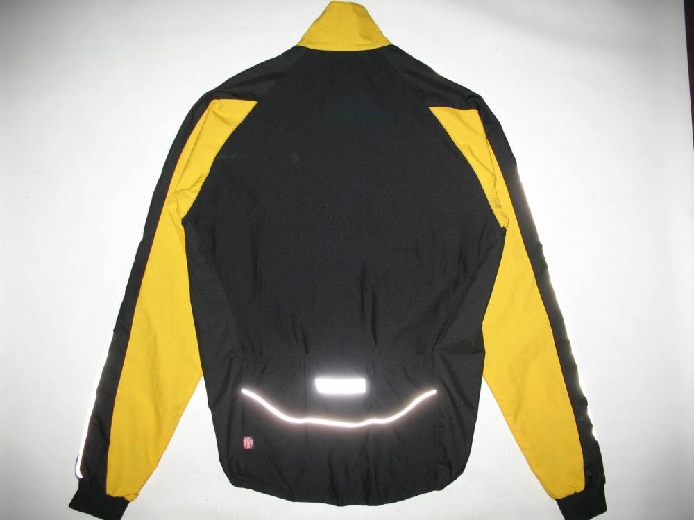 Велокуртка LOFFLER windstopper jacket (размер 50-M/L) - 1