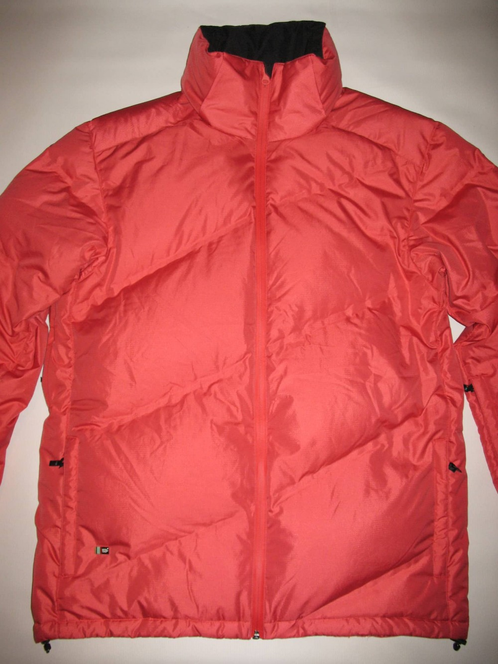 Куртка RUSTY snowboard down jacket   (размер L) - 2