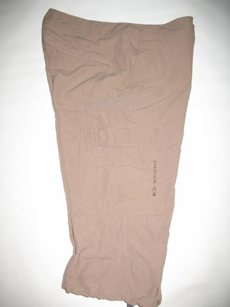 Шорты SALOMON 3/4 shorts (размер 32-M) - 6
