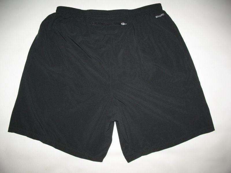 Шорты NIKE running shorts (размер XL) - 1