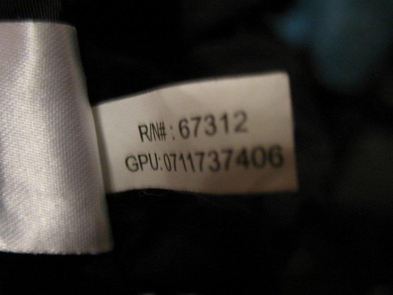 Перчатки Head Ski Gloves lady (размер M) - 7