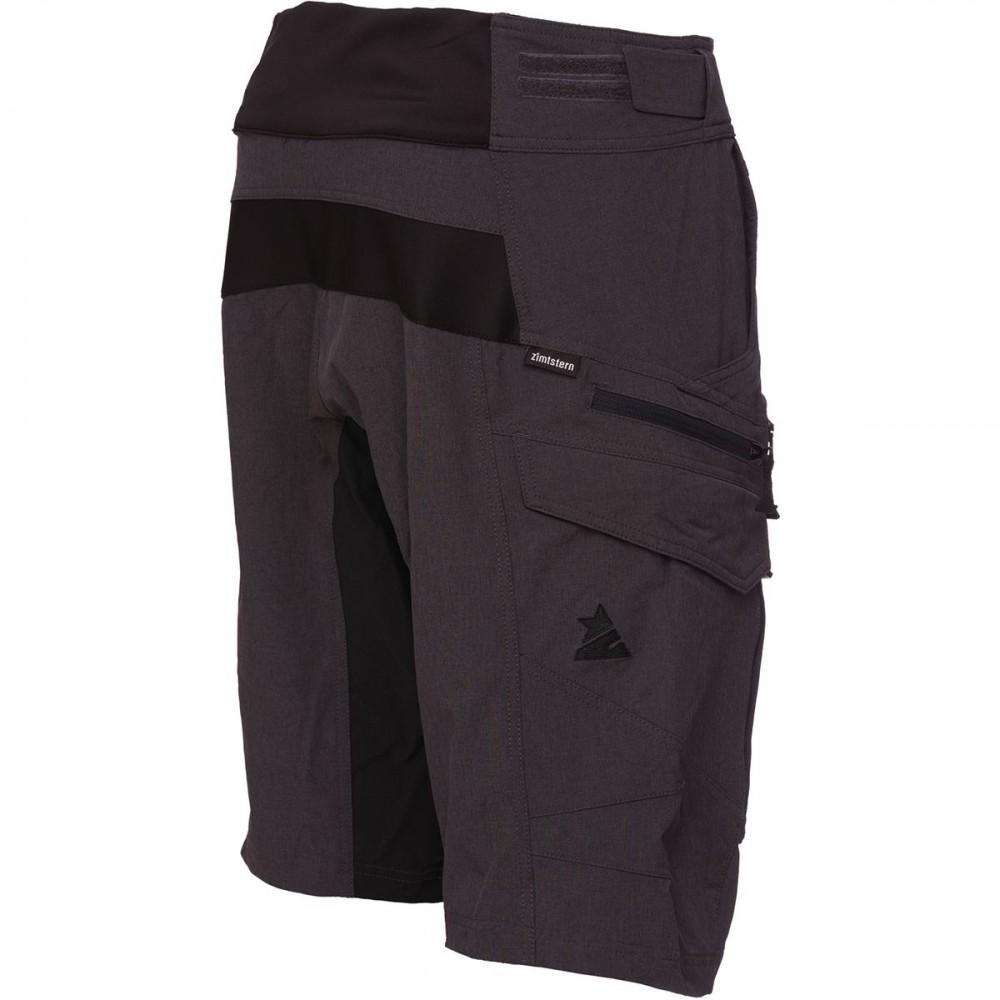 Велошорты ZIMTSTERN trailstar bike shorts (размер L) - 2
