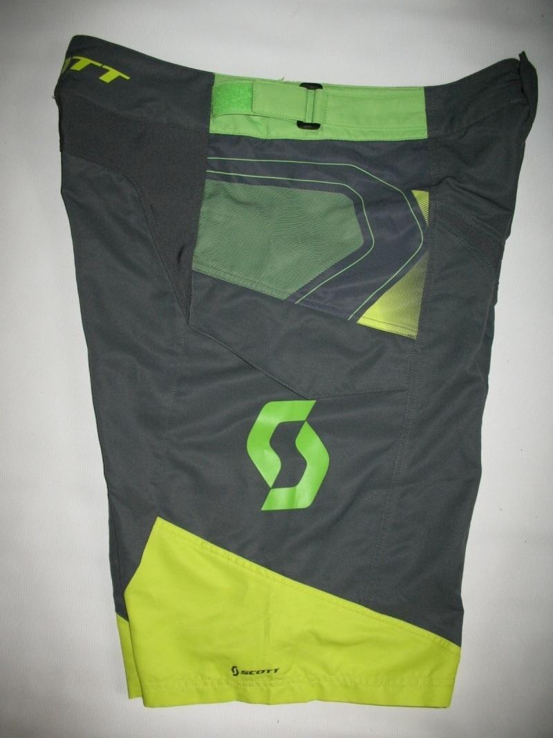 Шорты SCOTT bike shorts (размер XXL) - 8