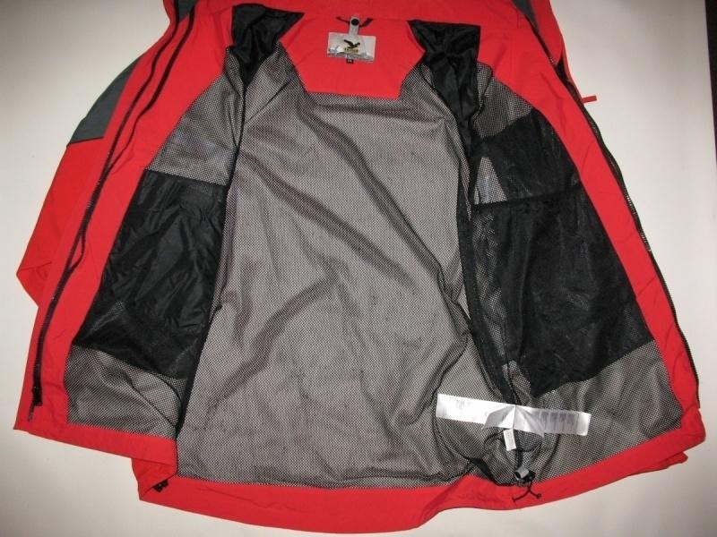 Куртка SALEWA sansol gtx  (размер XXL) - 6