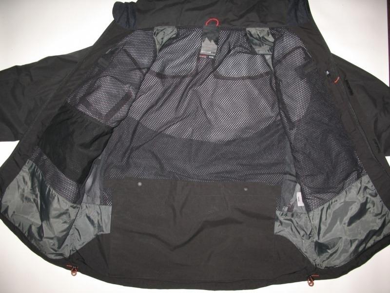 Куртка DIDRIKSONS delta jacket (размер XXXL) - 7