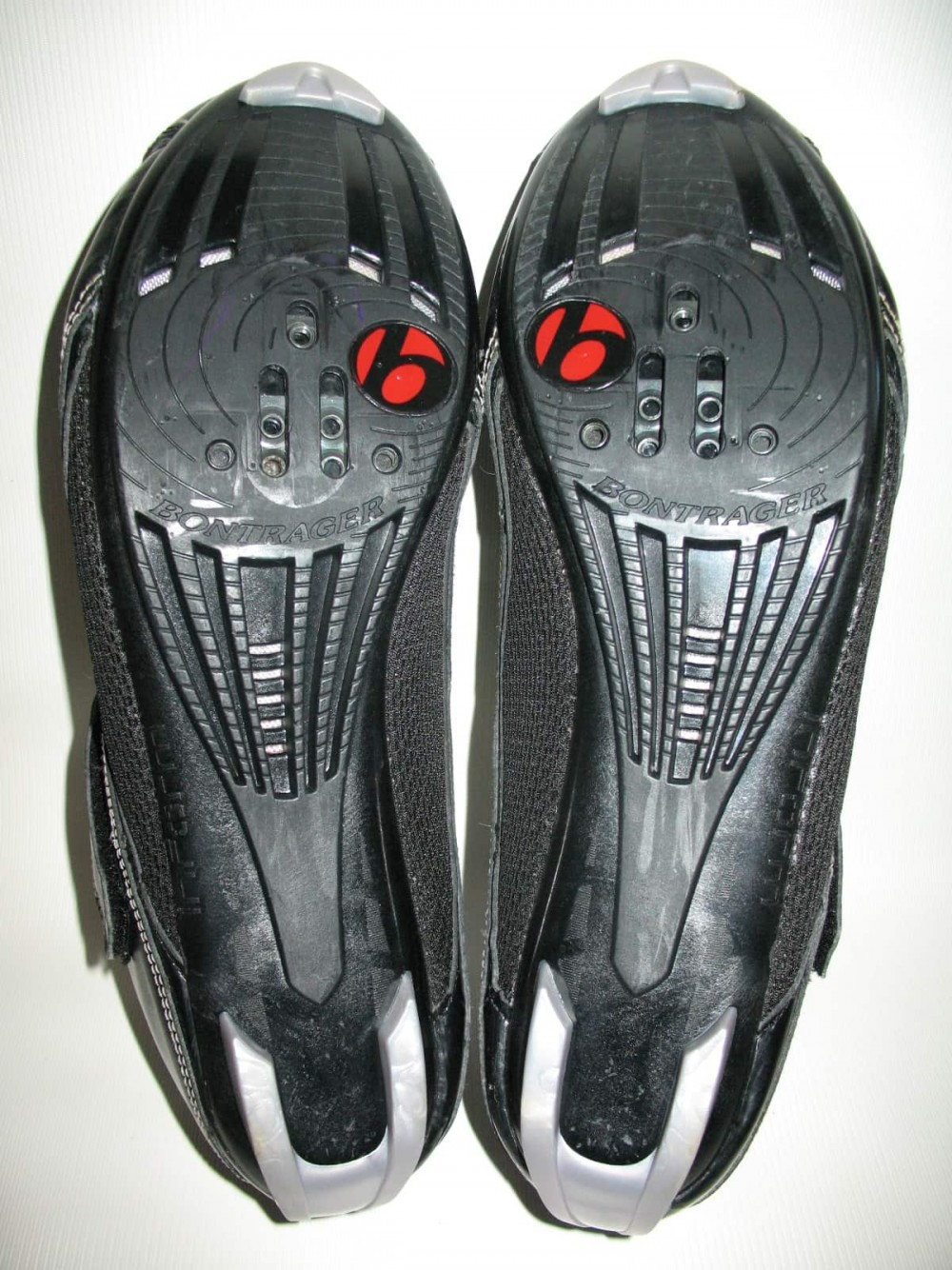 Велотуфли BONTRAGER race road shoes (размер US13/UK12/EU46(на стопу до 295 mm)) - 7