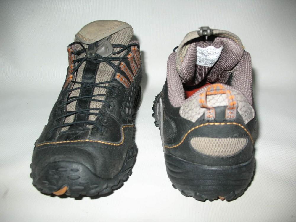 Кроссовки MERRELL witness sport shoes (размер UK7/US7,5/EU41(маломерят(на стопу 250mm)) - 3