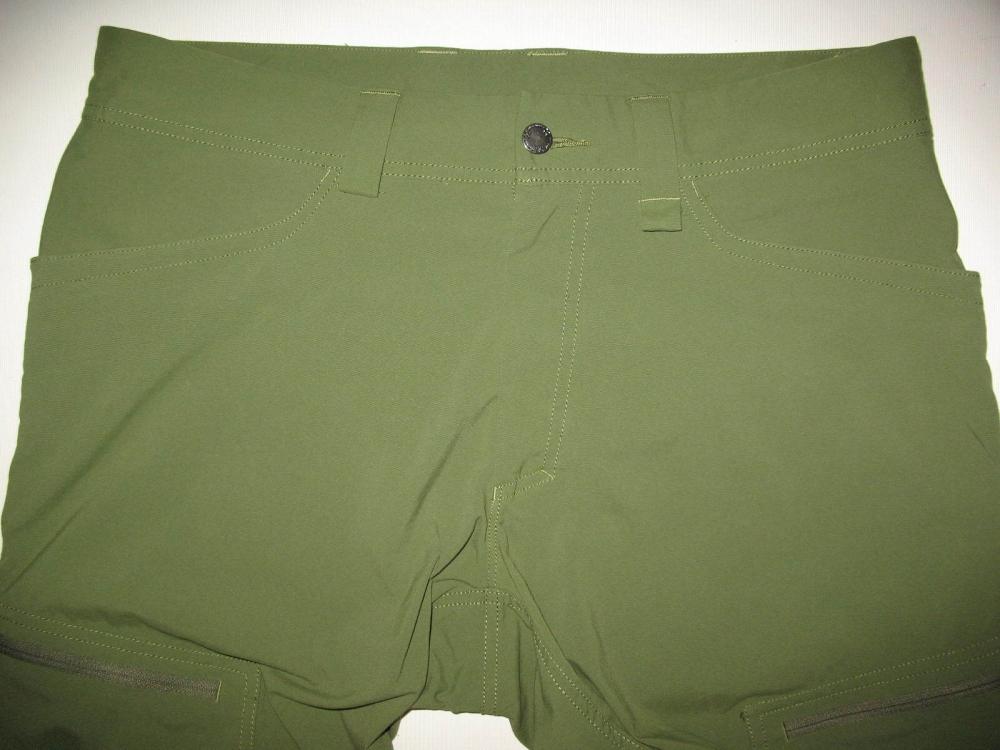 Штаны HAGLOFS mid fjell climatic pants (размер L/XL) - 13