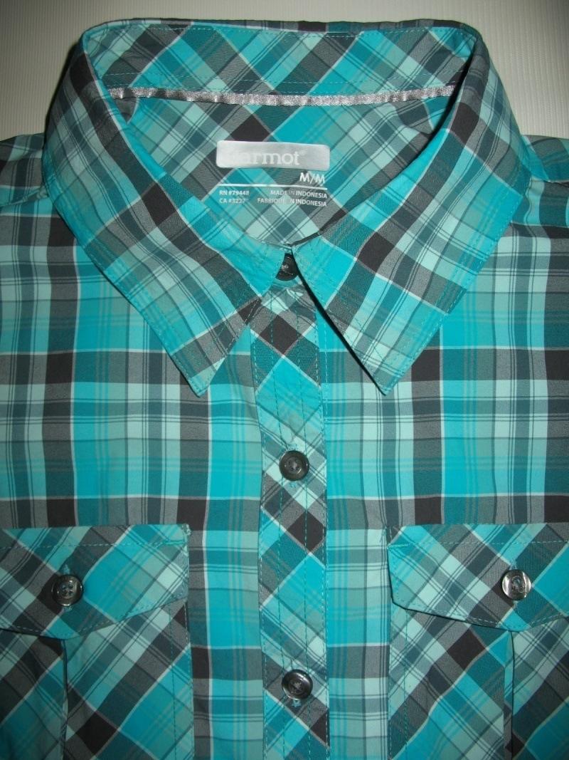 Рубашка MARMOT Nadine SS lady (размер M) - 3