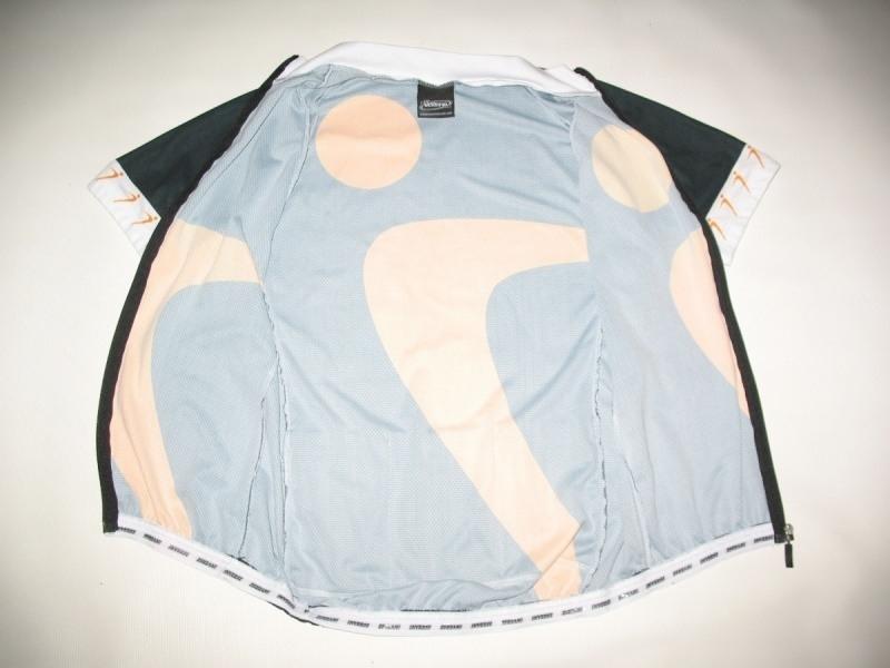 Футболка INVERSE bike jersey  (размер 4-L) - 4