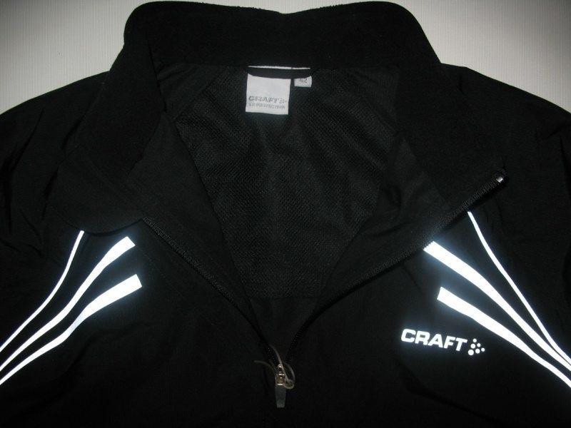 Куртка CRAFT double X lady (размер 42L) - 4