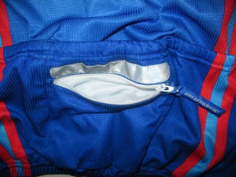 Футболка BIKEHOLIDAY skoda (размер MS) - 6