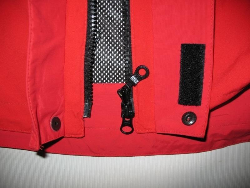 Куртка SALEWA sansol gtx  (размер XXL) - 5