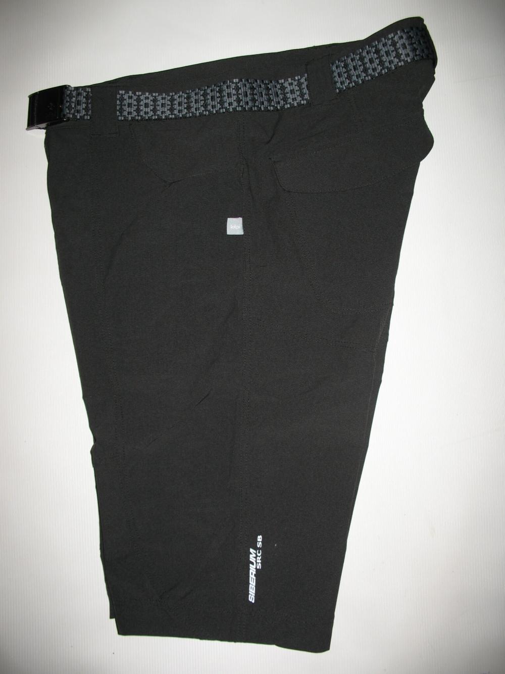 Шорты KILPI siberium src sb shorts lady (размер 36/S) - 3