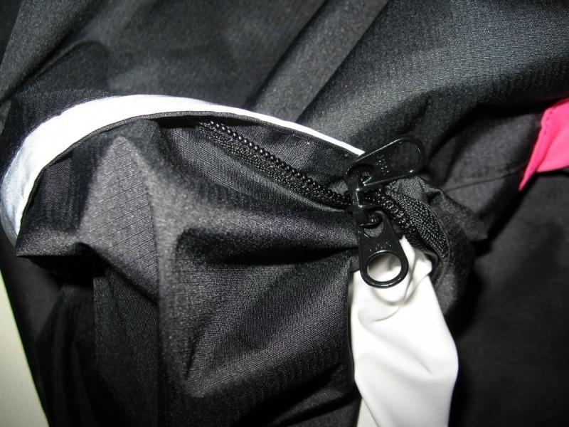 Дождевик  DECATHLON B'TWIN rainwear lady  (размер L/M) - 8