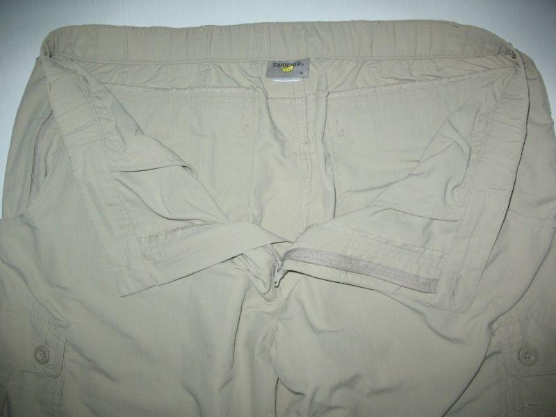 Шорты SWITCHER amande 3/4 pants (размер XL) - 4