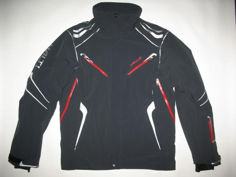 Куртка HALTI koitos ski/snowboard jacket (размер M) - 2