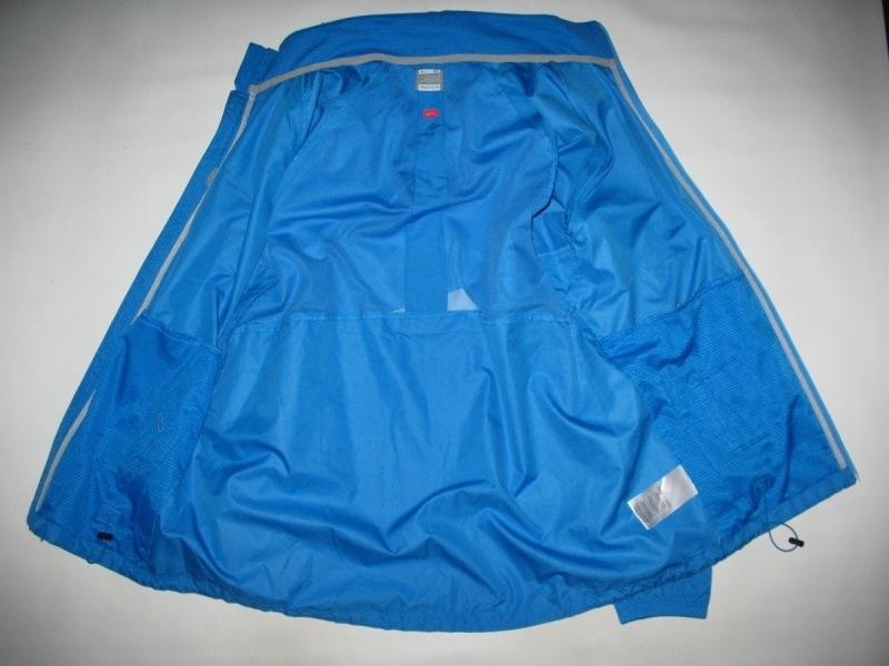 Куртка NIKE Clima-FIT Running jacket (размер M/L) - 13