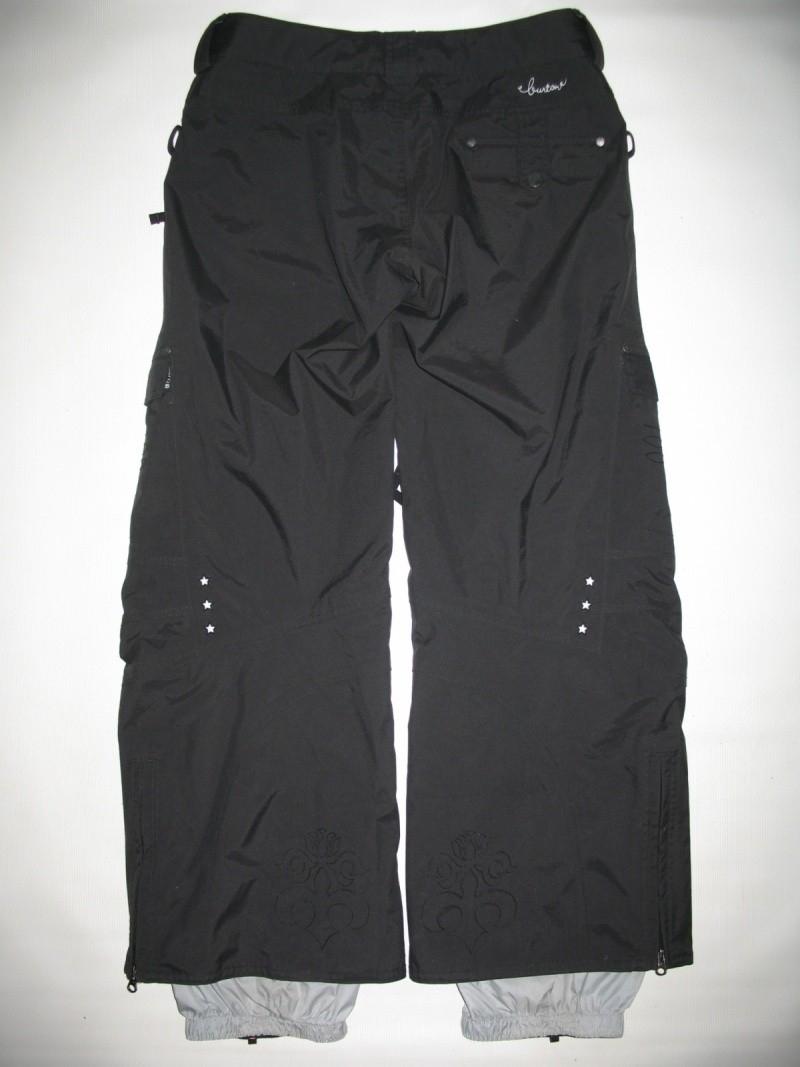 Штаны BURTON helsinki pants lady (размер S) - 1